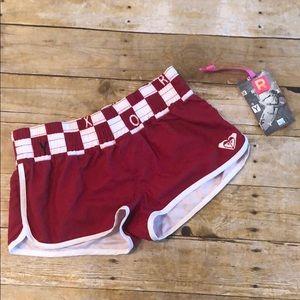 NWT Roxy Juniors Shorts 1